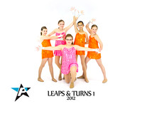 Leaps and Turns  1