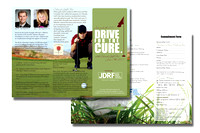 JDRF Event Registration Mailer